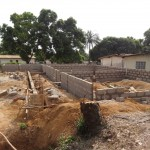 Building the new Preschool